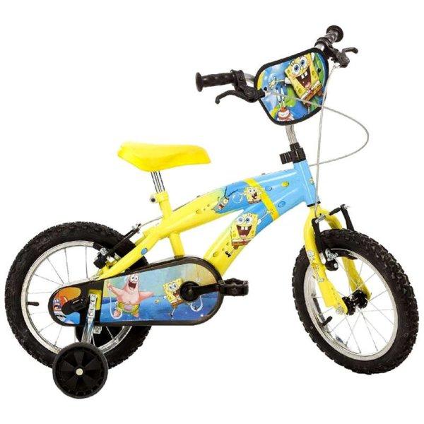 Детско колело Sponge Bob 16''
